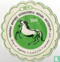 10 de Concours Hippique International Officiel Rotterdam
