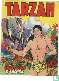 Les Chasseurs d'ivoire