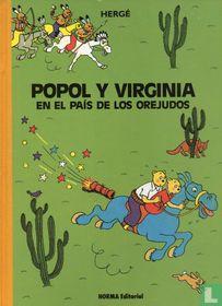 Popol y Virginia en el pais de los orejudos