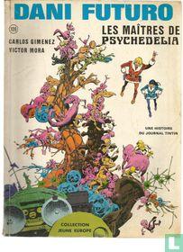 Les maitres de psychedelia