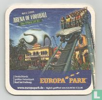 Europa*Park® - Arena of Football / Bitburger