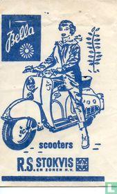Bella Scooters - R.S. Stokvis en Zonen N.V.