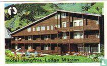 Hotel Jungfrau - Lodge Mürren