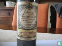 Chateau Rauzan Gassies Margaux Rode Wijn