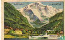 Interlaken M Jungfrau
