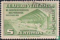 3e Bolivariaanse spelen