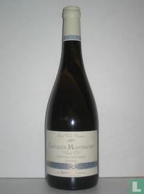 Domaine Jean Chartron Chevalier-Montrachet Clos Des Chevalier Grand Cru 2007