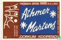 Athmer Martens