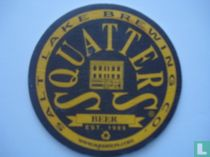 Squaters Beer