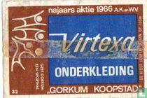 Virtexa - onderkleding
