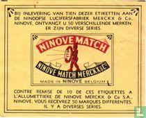 Ninove Match Merckx & Co