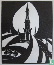 Joris Minne - Zingende Torens