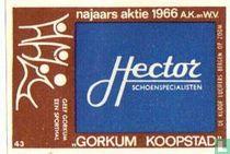 Hector - schoenspecialisten