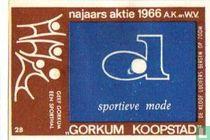 D - sportieve mode