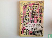 Het boek in Vlaanderen 1953