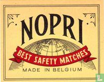 Nopri - Best safety matches