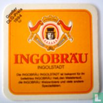 Ingobräu Grosser DLG-Preis 1994