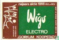 Wigo - Electro