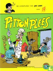 Pitton plees
