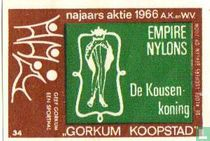 Empire - Nylons