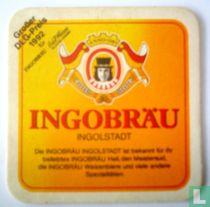 Ingobräu Grosser DLG-preis 1992