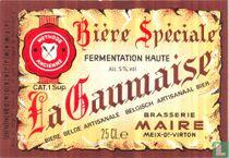 La Gaumaise Bière Spéciale (brune)