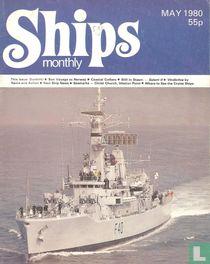 Ships Monthly tijdschriftencatalogus