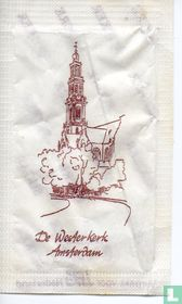 De Westerkerk Amsterdam