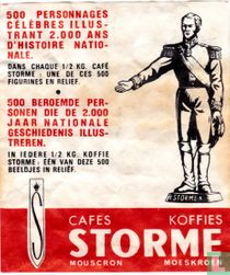 Cafes Koffies Storme
