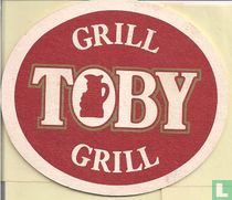 Toby Grill