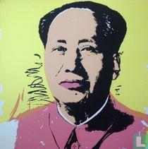 Mao Tse Tong