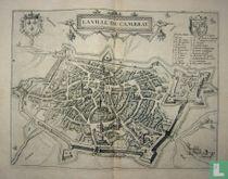 La Ville de Cambray.