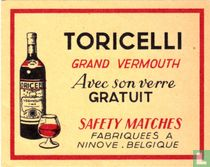 Toricelli grand vermouth