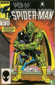 Web of Spider-Man 25