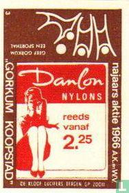 Danlon - nylons