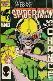 Web of Spider-man 15