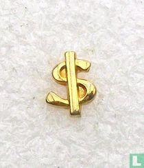 $ (dollar sign)