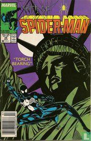 Web of Spider-Man 28