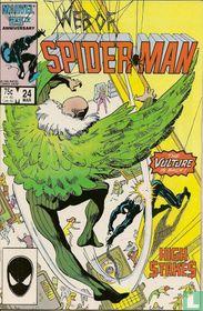 Web of Spider-Man 24