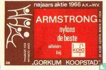 Armstrong nylons - de beste
