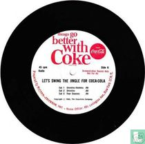 Let's Swing the Jingle for Coca-Cola