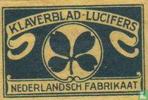 Klaverblad-lucifers