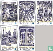 Belgisch werelderfgoed