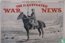 The Illustrated War News 72