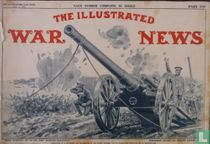 The Illustrated War News 39
