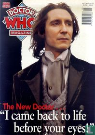 Doctor Who Magazine 237