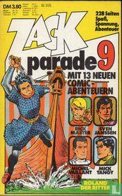 Zack Parade 9