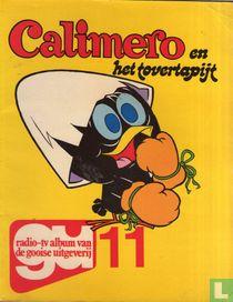 Calimero en het tovertapijt