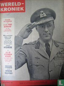 Wereldkroniek magazines / journaux catalogue