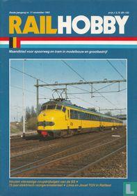Railhobby zeitschriften / zeitungen katalog